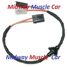TH400 turbo 400 transmission kickdown wiring harness Chevy Chevelle Camaro Nova