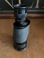 Carl Zeiss 8 X 30 B Monocular Binoculars