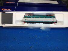 Roco E/lok  H0 - 62442 - E444.018 FS  XMPR D/C Digital LENZ inside !!!