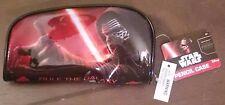 Star Wars the Force Awaken Pencil Case Boys & Girls 4 yrs+ New