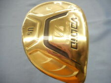 Katana Japan VoltiO 4 G Series Gold U5 R-flex Ut Utility Hybrid Golf Club M176
