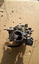 Toyota 12R OEM carburetor  Pick up