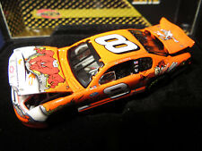 Dale Earnhardt Jr #8 Looney Tunes Rematch 1/64 2002 RCCA Elite Chevy Monte Carlo