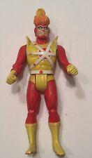 DC SUPER POWERS  JUSTICE LEAGUE JLA FIRESTORM FIGURE KENNER 1985