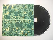 HOT CHIP : ONE LIFE STAND ( RADIO EDIT / INSTRU. ) ♦ CD SINGLE PORT GRATUIT ♦