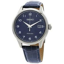 Seiko Classic Automatic Men's Watch SRPC21K1 + FREE P&P & Official Stockist.
