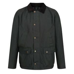 Regatta TRA410 Banbury Wax Jacket