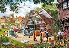 Gibson Afternoon Amble - 1000pc Jigsaw Puzzle