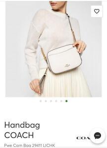 Coach Pwe Camera Bag RRP £250