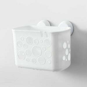 ShowShower Caddy White - Pillowfort w/ Suction