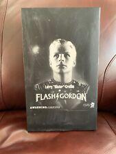 "1/6 Flash Gordon Larry Buster Crabbe Figure CAST A WAY toys Go Hero 12"" 2010"