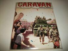 CARAVAN N.6.AMERICA,AMERICA.MICHELE MEDDA.SERGIO BONELLI EDITORE.2009 OTTIMO!