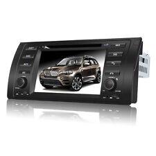 For BMW 5-E39/BMW X5-E53 M5 BMW 520i 523i 525i Radio DVD GPS Navigation Player