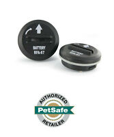 Petsafe RFA-67D-11 RFA-67 6 Volt Battery Module 2 Pack