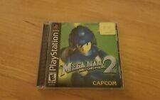 Mega Man Legends 2 (Sony PlayStation 1, 2000)