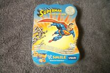 V Smile Smartridge SUPERMAN THE GREATEST HERO     NEW