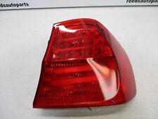 09 10 11 BMW 335I PASSENGER QUARTER PANEL TAIL LIGHT OEM
