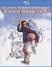 The Eiger Sanction [Blu-ray] Blu-ray