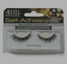Ardell Self-Adhesive False Eyelashes Demi Wispies - with 2 adhesive strips