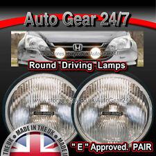 Alquiler De Camioneta 4 X 4 Off Road Redondo de conducción lámparas halógenas Luces Par