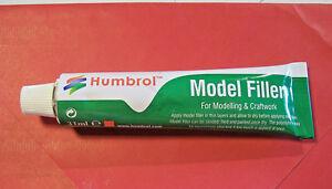 HUMBROL MODEL FILLER FOR MODELLING & CRAFTWORK  XMF  AE3016
