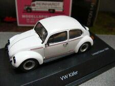 1/43 Schuco VW Käfer 1200 Jeans Bug weiß 45 038 7200*