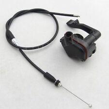 HONDA TRX70 TRX90 ATC70 TRX ATC 70 90 20-26mm CARBURETOR THUMB THROTTLE & CABLE