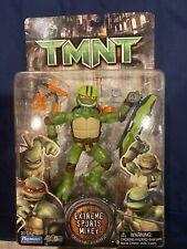 TMNT Extreme Sports Mikey 2007 CGI Film