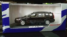 1/43 Minichamps 2001- 2007 Volvo V70XC XC70 DEALER EDITION JAVA BROWN P2