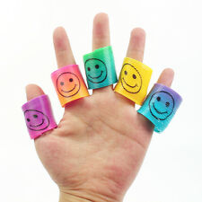 2X slinky smiley mini springs,Pinata,Party Bag Fillers.Pass The Parcel Prize