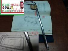 CORNICE MODANATURA PARABREZZA SX FIAT 1100 R FAMILIARE MOLDING WINDSHIELD LEFT