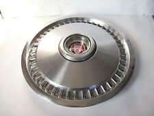 "ONE 1974 1975 1976 1977 MERCURY COUGAR 14 INCH 14"" HUBCAP HUB CAP WHEEL COVER"