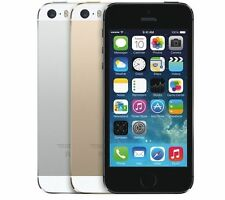 Apple iPhone 5s-32gb (Libre) Smartphone