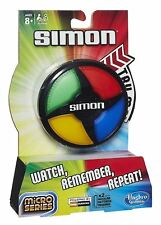 Hasbro Simon Micro Series Game
