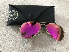 Gafas para sol Aviator Ray Ban Rosa