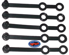NOSR Ford Lincoln Mercury Factory Correct Wiring Harness Loom Tie Straps 5pcs A