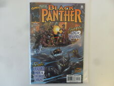 Marvel Comics (estados unidos) - Black Panther-nº 14-estado: 1