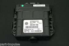 Originales de VW Touareg 7p tubería frase arnés sensor drehzahlfühler 7p0971279d