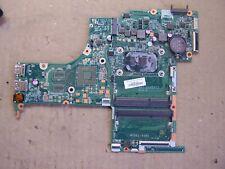 for Hp Pavilion 15-Ab 252Nr 830598-601 W/ i7-6500U Dax1Bd6F0 laptop motherboard