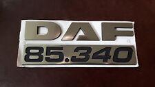 DAF 85.340 LKW EMBLEM Neu und unbenutzt - TOP ansehen