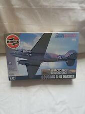 Airfix 1/72 Douglas C-47 DAKOTA