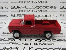 Johnny Lightning 1/64 Scale LOOSE Red Classic 1959 FORD F-250 F250 Pickup Truck