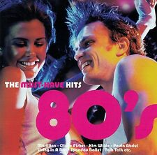 80'S THE MUST-HAVE HITS - MUSIC FROM EMI (COMPILATION) / CD - TOP-ZUSTAND