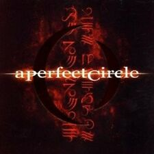 "A PERFECT CIRCLE ""MER DE NOMS"" CD NEW+"