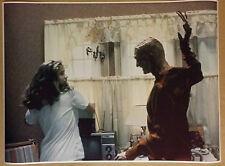 "A Nightmare On Elm Street 32"" x 24"" Movie Poster Freddy Krueger Horror Valentine"