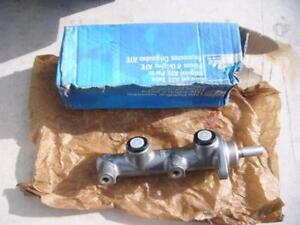 Genuine ATE bmw 728-735 brake master cylinder non abs 1977-81 03.2122.6912