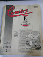 Collection Comics Spanish Antique El Country - 24 Numbers de 25 - Collectors