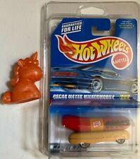 Hot Wheels 1998 Oscar Mayer Wienermobile #204