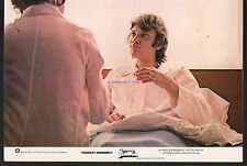 Stanley Kubrick'S A Clockwork Orange Orig Spanish Lobby Alex In Hospital Bed
