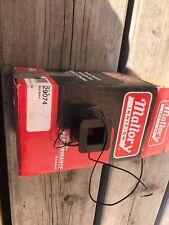 Mallory 29074 Tachometer Adapter, Hyfire